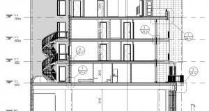 bouwvoorbereidingstekeningen_woonbedrijfsgebouw