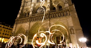 Notre Dame Flame Act